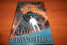 MOODY BLUES Time traveller !!! 4CD BONUS TRACKS VERY RARE SUPER BOX
