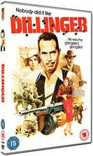 Dillinger 5051429101873 DVD Region 2 P H