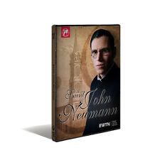SAINT JOHN NEUMANN: A EWTN 1-DISC DVD