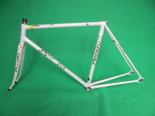 Presto NJS Approved Keirin Frame Set Track Bike Fixed Gear 51cm