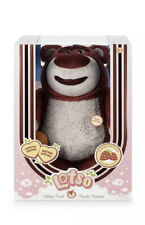 """Disney Store Toy Story 3 LOTSO TALKING 15"""" Special Edition Bear Collectible New"""