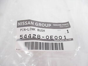 Genuine OEM Nissan Infiniti 54428-0E001 Control Arm Pin