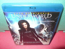 UNDERWORLD - EL DESPERTAR  -   BLU-RAY