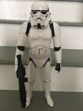 Large star Wars Storm Trooper Figure