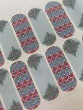 jamberry nail wrap exclusive travel