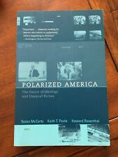 Walras-Pareto Lectures: Polarized America : The Dance of Ideology and Unequal...