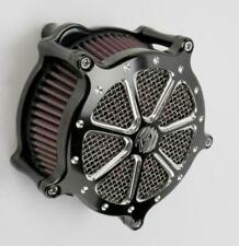 Air Cleaner For XL Sportster RSD Venturi Speed 7 Platinum Cut 0206-2005-BMP HB