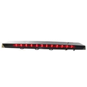 For Ford Mustang 99-04 LED Brake Tail Light Rear Stop Lamp Smoke