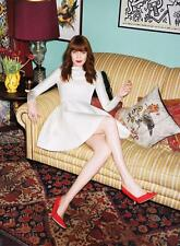 Florence Welch Hot Glossy Photo No88