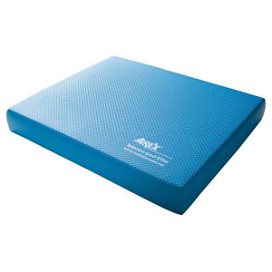 Airex Elite Home Gym Physical Therapy Workout Yoga Exercise Foam Balance Pad