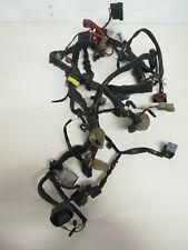 cableado sistema eléctrico Honda sh 300 2011 2014