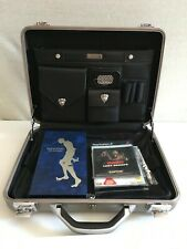 RESIDENT EVIL / BIOHAZARD 5th Anniversary Valise Complète PS2 Playstation 2