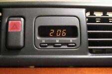 Fully Rebuild Honda CRV CR-V DASH CLOCK 98 99 00 01 1998 1999 2000 2001 $20 Back