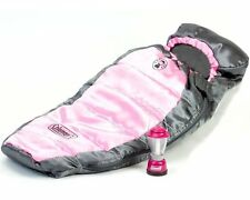 Coleman® Sleeping Bag & Lantern 18 in Doll Clothes Accessory American Girl