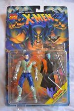 X-MEN MARVEL COMICS X-CUTIONER MUTANT GENESIS SERIES TOYBIZ 1995
