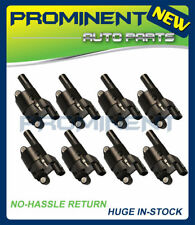8 Ignition Coil Replacement for Buick Chevrolet GMC Cadillac 6.0L 5.3L UF414