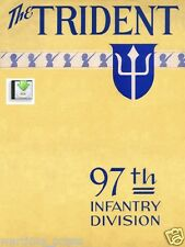 CD File The Trident 97th Infantry Division - PDF