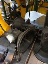 NEWAGE 2FR817T121 GEARBOX (DUMPER DIGGER TRACTOR BOAT ETC)