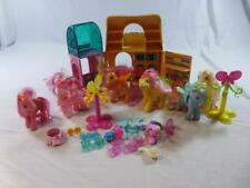 My Little Pony Surf Shop Play set, Ponies And Accessories