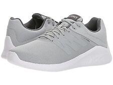ASICS Men's COMUTORA Running Shoes MID GREY/CARBON/WHITE  Sz. 11 M  NIB
