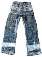 Jeans SEVEN STAR ROCKABILLY g 40/34 XXL Designer Denim
