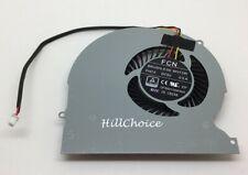 New CPU Cooling Fan For Hasee Z7 Z7M G7 G8 S3 P65R2 Laptop DFS501105FR0T FHCX