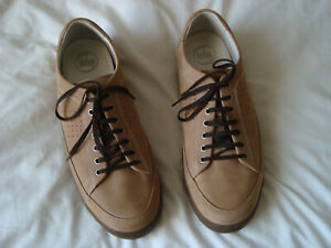 MENS FITFLOP BROWN SHOES UK10