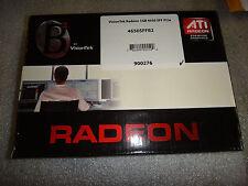 VisionTek Radeon HD 4650 PCIe Dual DVI