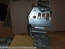 Yamaha RX Warrior 2004 Footrest LH Left RX-1 2003