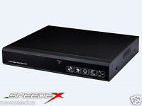16 Channel CCTV Surveillance Security Iphone Android DVR H.264 720P HDMI(6916H)