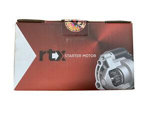 STARTER MOTOR COTROEN BERLINGO C4 C3 PEUGEOT 208 207  MINI RTX 402120032