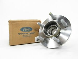 NEW OEM Ford Wheel Bearing & Hub Assembly Front F5AZ-1104-A Crown Victoria 92-97