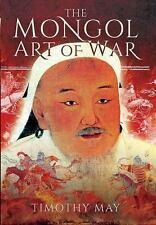 MONGOL ART OF WAR
