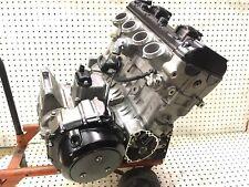 2009 Suzuki GSX1300R Hayabusa, Engine, motor block assembly, 8,764 Miles #51920