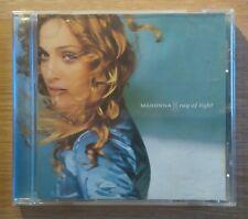 CD: MADONNA, RAY OF LIGHT: 1998