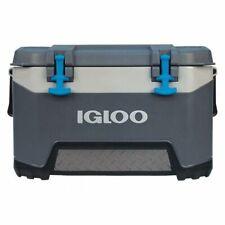 IGLOO 00049783 Beverage Cooler,50 qt. Cap.,Gray