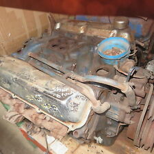 1971 Mustang Torino lincoln 460 D1VE-6015   Engine w/ nos nut