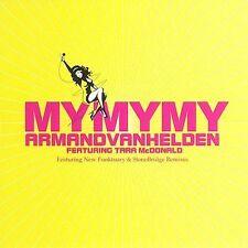 Van Helden, Armand, My My My, Excellent Single