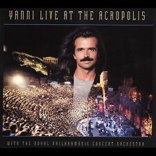 Live at the Acropolis [cd + Dvd] CD (1980)