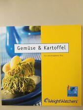 WeightWatchers; Gemüse & Kartoffel - ein unschlagbares Duo