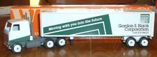 Gordon Black Corp. '91 Winross Truck