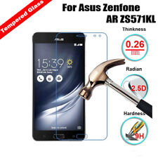 Premium 9H Tempered Glass LCD Screen Protector Film Coverage For ASUS Cell Phone