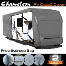 Premium Horsebox Cover 20 - 23ft 7 X Zips for Easy Access 4 Air Vents 160gsm