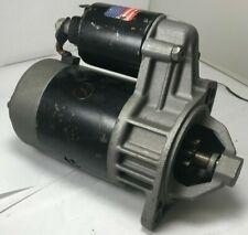 Starter Motor 16711 Re-manufactured Fits 80-83 Datsun 200SX S10