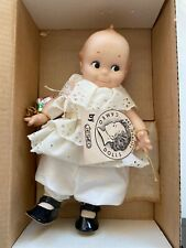 VINTAGE KEWPIE GOES TO A BIRTHDAY PARTY #2106 1983 VERY HARD TO FIND RARE JESCO