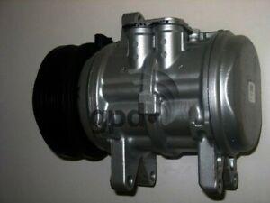 A/C Compressor-New Global 7511750