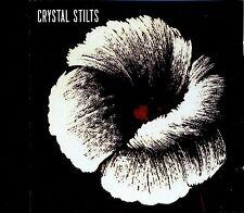 Crystal Stilts / Alight Of Night