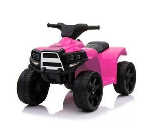 Kinder elektro Auto Geländewagen in 4 Farben Geschenkartikel für Kinder Quad RC