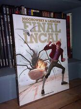 Final Incal - par Jodorowsky & Ladrönn - Tirage de luxe - Exemplaire n°521 - BD