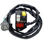 Handlebar Switch Start Stop Headlight for Honda TRX420FPM Rancher 420 2009-2013